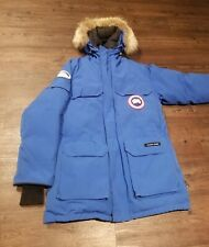 Canada Goose Mens PBI EXPEDITION PARKA - Small (fits As Large) Condition 9/10