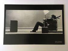 BLOWN AWAY STEVE STEIGMAN The Weaver Gallery Printed in France 1979 RARE PRINT