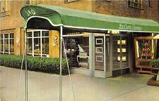 BG14013 le cafe arnold central park south new york city french cuisine   usa