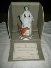 Royal Worcester Ltd. Ed. 'Felicity' From Their Victorian Figures Collection