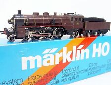 "Marklin AC HO Belgium NMBS Class S3/6 Pacific ""5920"" STEAM LOCOMOTIVE MIB`80!"