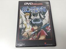 ESCAFLOWNE .  DVD VOL.1