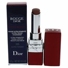 Dior Rouge Dior Ultra Rouge Lipstick - 325 Ultra Tender 0.11 Oz - New In Box