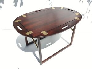 Circa 1960s Danish Rosewood  Side / End / Coffee Table - Svend Langkilde