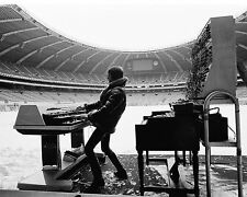 "Keith Emerson Lake and Palmer 10"" x 8"" Photograph no 7"