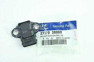 New Genuine OEM Hyundai 2737038000 Ignition Failure Misfire Sensor Kia