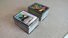 DragonBall Z Score Trading Cards - Cell Saga - Bulk Cards - Good Condition