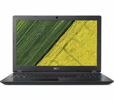 ACER Aspire 3 15.6 Inch Intel® Core™ i3 Laptop - 1 TB HDD, Black - Currys