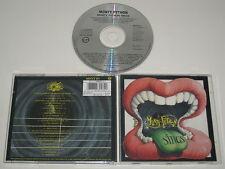 MONTY PYTHON/SINGS(VIRGIN 0777 7 86253 2 2) CD ALBUM