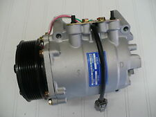 2004-2008 ACURA TSX (2.4L) NEW A/C AC COMPRESSOR with clutch