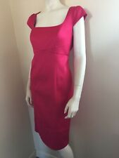 COAST Pink 'Prague Dress' Cocktail/Special Occasion/Party BNWT £95 Size 12
