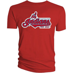 Cleveland Indians RIP T-Shirt Chief Wahoo Long Live Name Change