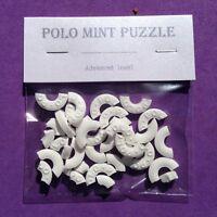 Novelty Gift Secret Santa Stocking Filler Joke Present Polo Mint Puzzle