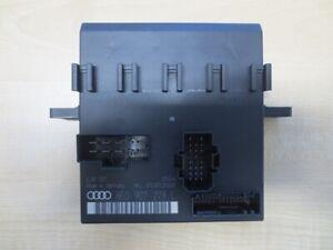 Audi A4 B6 B7 Body Control Unit 8E0 907 279 L