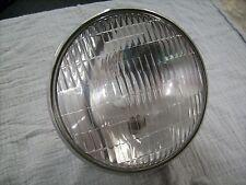 Yamaha XS250 XS400 Headlamp Headlight Lens 1979 NOS # 1L9-84320-00