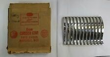 1942 Desoto Grille, Right Side, NEW OLD STOCK IN ORIGINAL BOX!