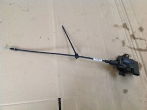 Smart 453 Fortwo Fuel Flap Release Actuator A4537502300 / 788260057R
