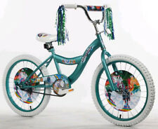 "Kids 20"" Bicycle Bike  For Girls Unicorn Celeste NEW"