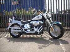 Harley Davidson Fat Boy Choppers/Cruisers