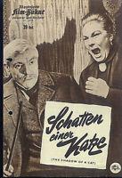 IFB 6013 / Schatten einer Katze / Andre Morell, Barbara Shelley