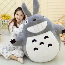 HOT  Large huge big Anime Neighbor TOTORO Plush Doll soft Stuffed TOYS gift 24""