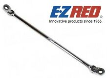 Ez Red 810mm Flex Head Ratcheting Wrench Tool New Free Shipping Usa