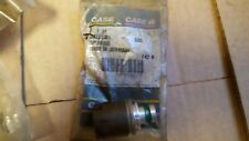 CNH CASE SOLENOID VALVE 18V 242137A1 921B, 621B, 821B, 721B WHEEL LOADERS OEM