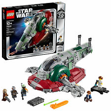 LEGO Star Wars Slave 1 75243 | 20th Anniversary Edition - NEW - Factory Sealed