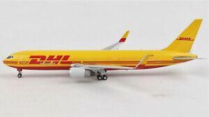 Phoenix Models 1:400 Kalitta Air (DHL) Boeing B767-300(ERF)w N284DH