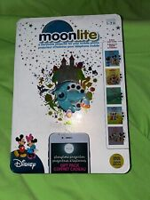 Moonlite - Special Edition Disney Gift Pack, Storybook Projector for Smartphones