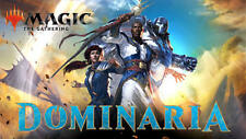 MTG - Dominaria - 1x Complete Uncommon / Common Set - NM/MINT