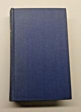Le Protestantisme en Alsace by Strohl; French Vintage Hardcover RARE 1950