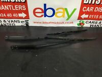 FIAT PUNTO  WIPER ARMS ACTIVE 5 DOOR HATCHBACK 1999-2012 1.2