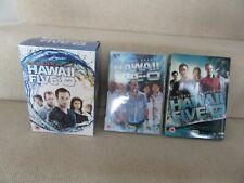 Hawaii Five-O Season 1-7