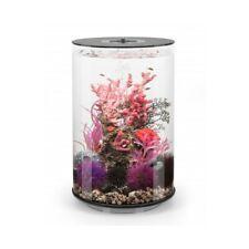 BiOrb Oase Tube 30 Litre Nano Fish Tank / Aquarium Cylinder - Marine/Freshwater