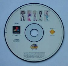 *DISK ONLY* Spice World Spice Girls Playstation 1 One PS1 PSOne PS PSX