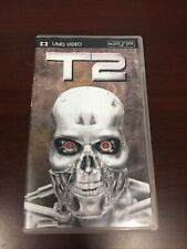 Sony PSP UMD Movie Terminator 2 (T2) Rated R