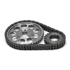 Holden 253 304 308 Double Roller 9 Keyway Billet Steel Timing Chain Kit