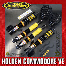 YELLOW-SPEED COILOVERS SUSPENSION HOLDEN COMMODORE VE 06-12 RACE yellowspeed