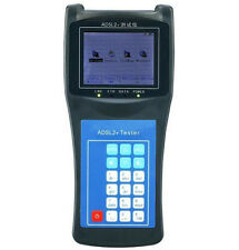 RY2100 ADSL2 + Tester with DMM function