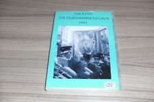 GALA DAY. THE DURHAM MINERS GALA 1962. DVD. MINERS PIT MINING COAL BIG MEETING