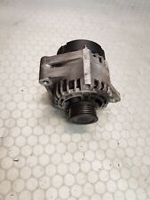 06 Vauxhall Zafira B 1.9 CDTI Alternator 93169028