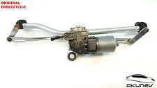 BMW 3er E46 Wischergestänge Wischermotor vorne Bosch 6914577 0390241712