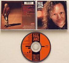 Paul Janz-Trust (1992)