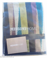 MISSONI HOME ASCIUGAMANO OSPITE ROMY 170 FIORE POP COLLECTION HAND TOWEL VELOUR