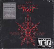 CELTIC FROST 1985 CD - Morbid Tales +4 (Deluxe Remastered Digibook 2017) - NEW