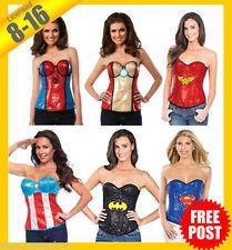 Superhero Costumes Rubie's for Women