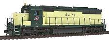 Spur H0 -  Diesellok SD45 Chicago & North Western -- 48052 NEU