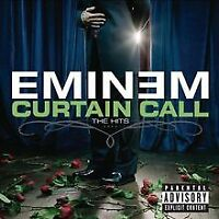 Curtain Call - The Hits von Eminem | CD | Zustand gut
