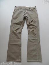 Wrangler DAYTON Bootcut Jeans Hose, W 36 /L 34, Coloured Denim, extra Lang ! 110
